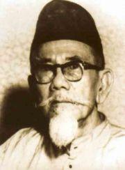 Agus Salim (K.H. Agoes Salim)