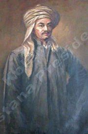 Teuku Tjik Ditiro (Teungku Chik di Tiro Muhammad Saman)